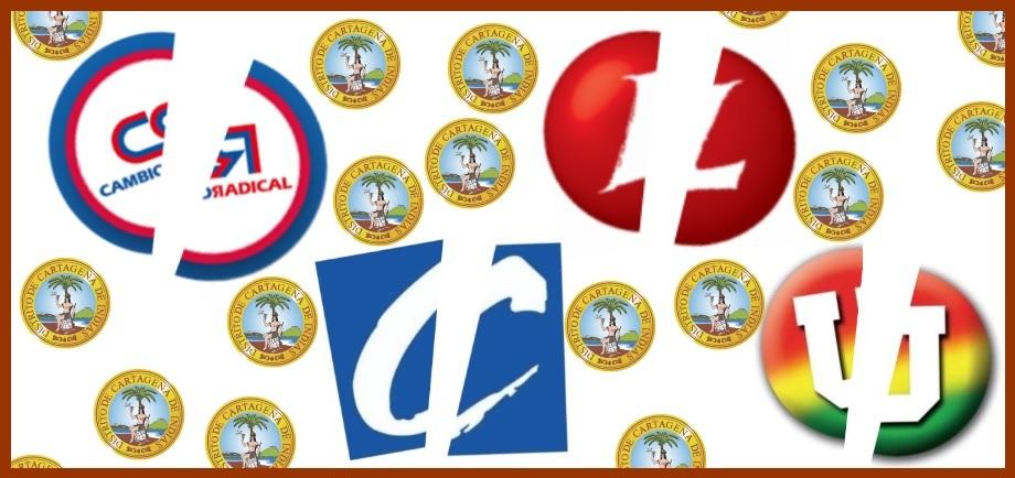 Posibilidad de elegir como presidente a Luis Cassiani divide a las bancadas del Concejo