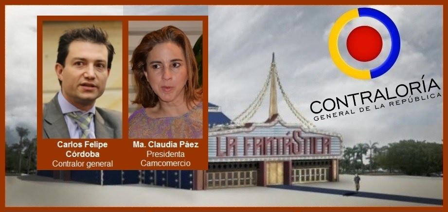 Los 'ruidos' en la Cámara de Comercio de Cartagena, cada vez más ensordecedores