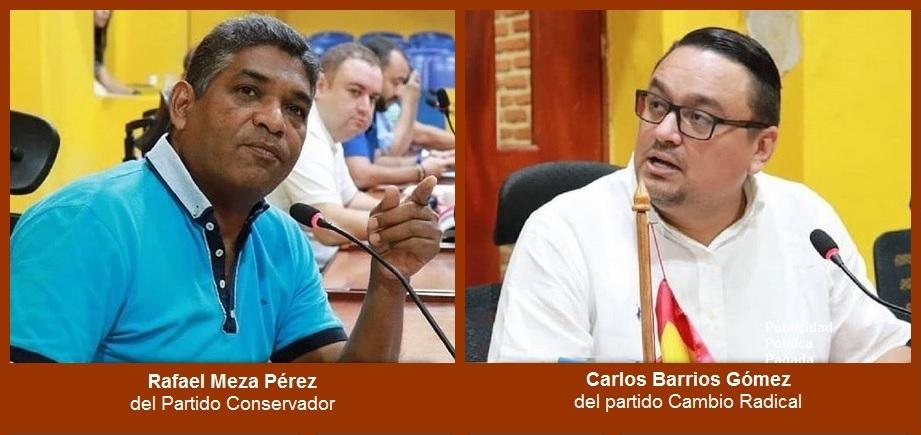 Concejales de Cartagena escogen la 'forma y el fondo' del cabildo para el resto del 2019