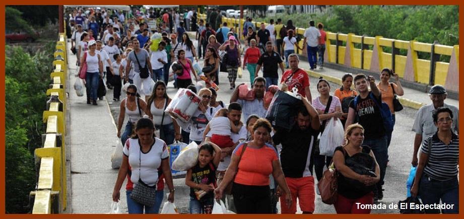 Hablemos de Migración en Cartagena y Bolívar