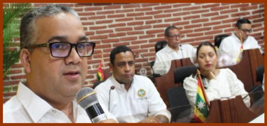 El alcalde invitó a la ciudadanía a proseguir «haciendo equipo» por Cartagena
