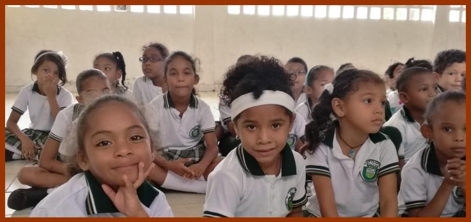 El alcalde Pereira ratifica apoyo al Plan Maestro de Educación de Cartagena