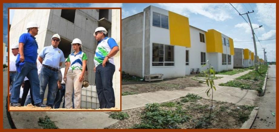 Gracias al 'Contrato Paz', Distrito podrá invertir más de $90 mil millones en vivienda nueva