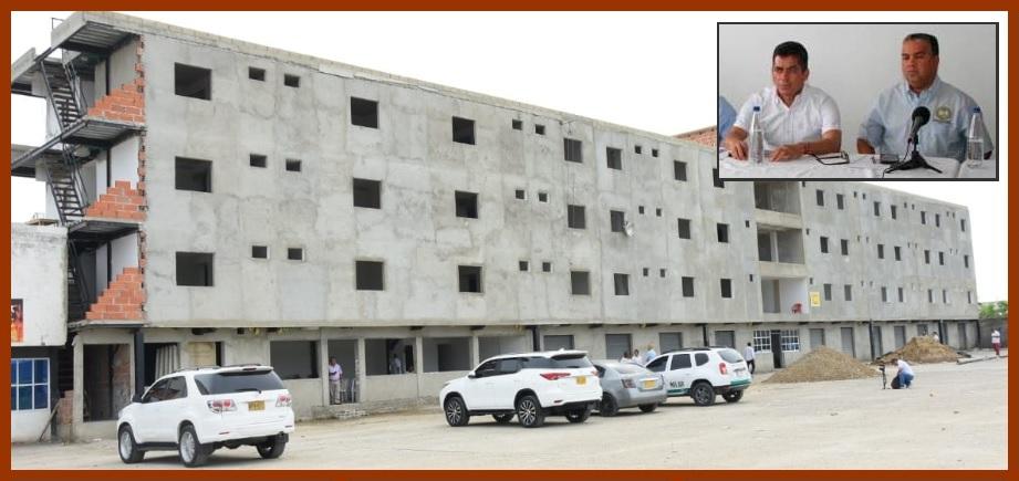 Centro de Resocialización de Mujeres Infractoras sí podrá funcionar en Turbaco