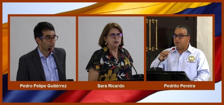 CNE, Gobernación de Bolívar y Distrito de Cartagena, por unos comicios transparentes