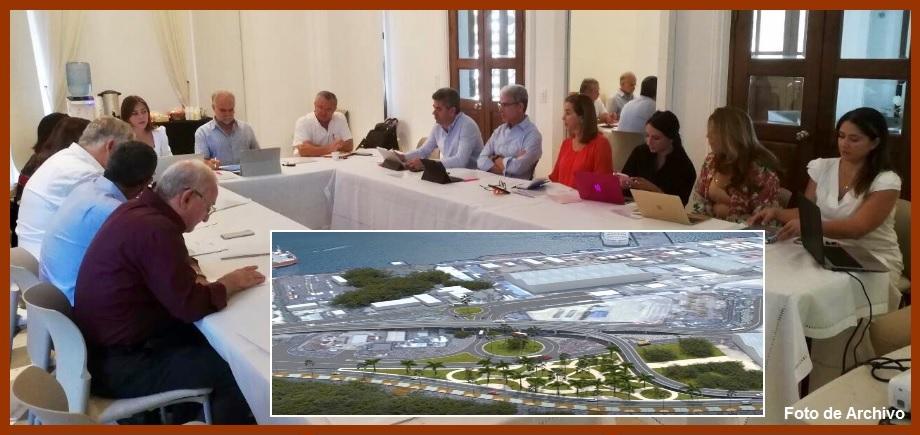 Para el Consejo Gremial de Bolívar, el Corredor Portuario es un proyecto necesario
