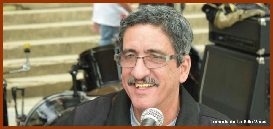 Guillermo Torres, un fenómeno político en Turbaco