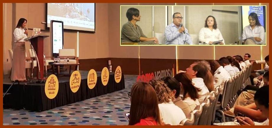 «La calidad de vida en Cartagena no mejora significativamente»: Cartagena Cómo Vamos