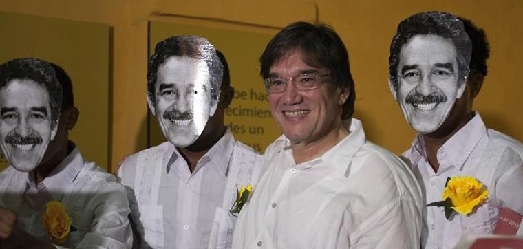 Jaime Abello Banfi, director general de la Fundación Gabo