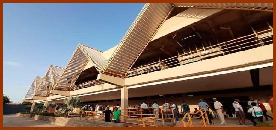 Tras más de seis años de espera, por fin será reabierto el Mercado de Santa Rita