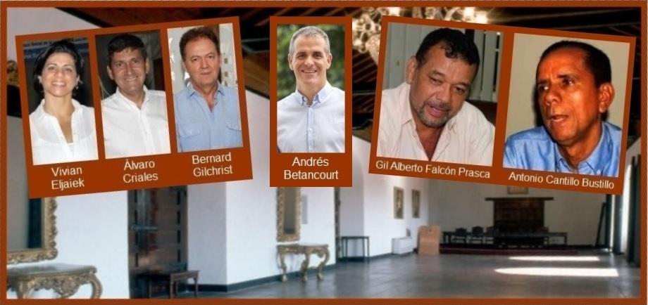 Excandidato a la Alcaldía de Cartagena lidera proceso de unidad de 'alternativos'