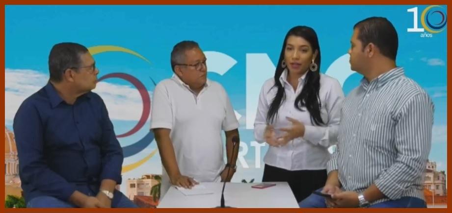 «Alcaldías Locales del Distrito, las reinas de los contratos cuestionados»: Vigila Cartagena