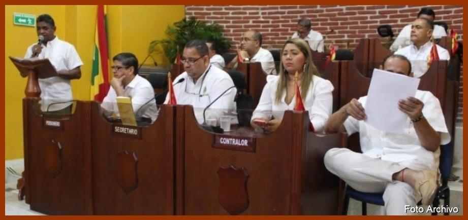 El alcalde Pereira insistirá en presentar los Proyectos que el Concejo insiste en negar