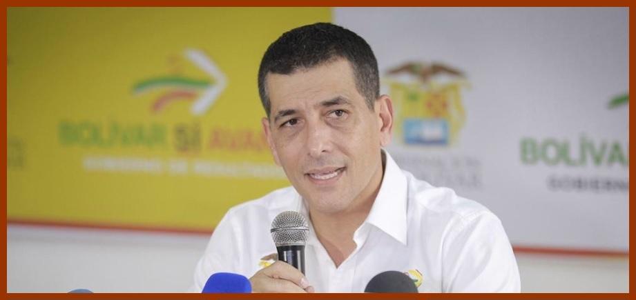 «No permitiré que deslegitimen un gobierno marcado por excelentes resultados»: Turbay