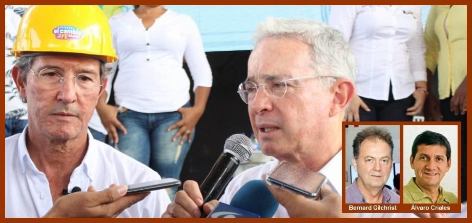 Fernando Araújo Perdomo, ¿el quinto en discordia en el proceso de unidad?