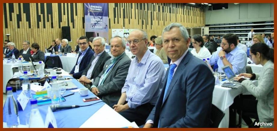 Cartagena acoge hoy 2da. Cumbre de la Misión Internacional de Sabios