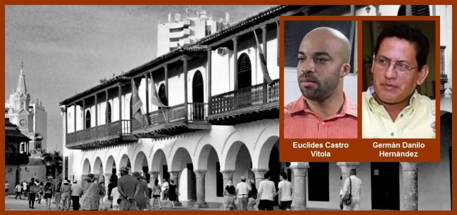Dos miradas, desde el Periodismo, a las candentes campañas en Cartagena y Bolívar