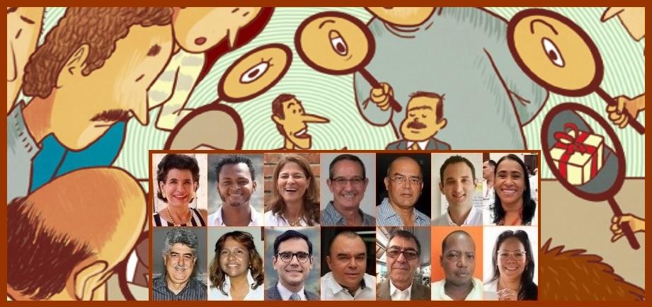 Conozca los programas de los candidatos a la Alcaldía de Cartagena, y compárelos…