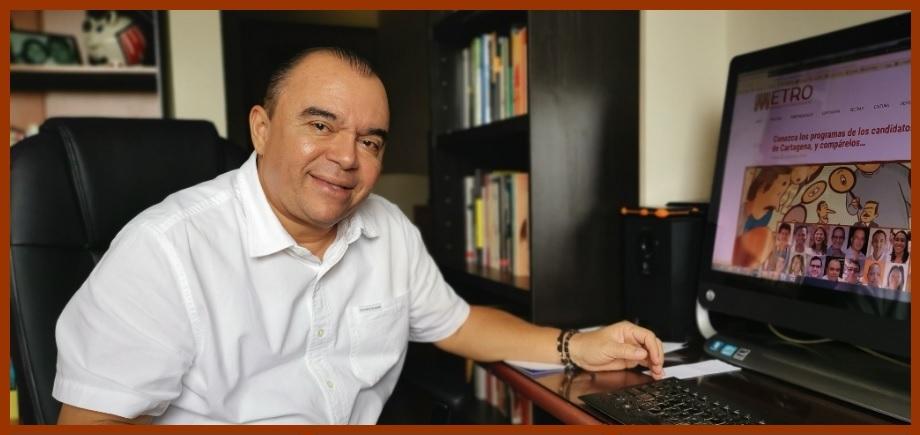 «Necesitamos que todos pedaleemos para el mismo lado»: William García Tirado