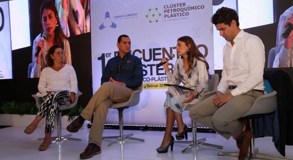 Se fortalece el emprendimiento en Cartagena