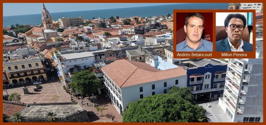 Admiten tutela contra formulación del Pemp del Centro Histórico de Cartagena