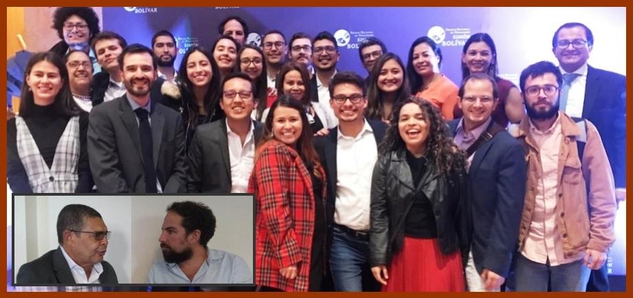 La Flip, a seguir inspirando a los periodistas del país a ejercer el oficio con excelencia