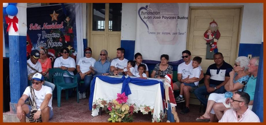 Fundación Juan José Payares Bustos lleva brigadas médicas a Galerazamba