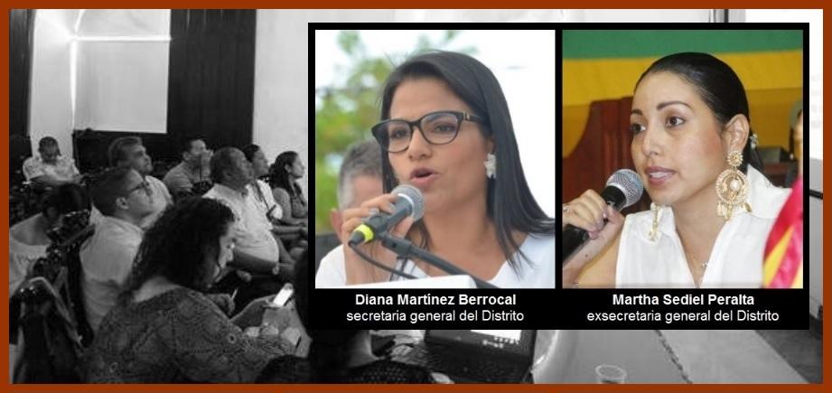 «Está prohibido aprobar vigencias futuras en el último año de un gobierno»: Martha Sediel