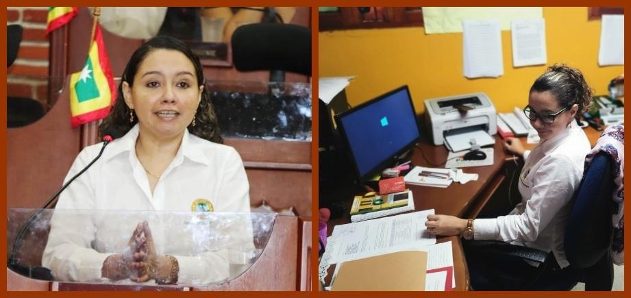Sandra Milena Herrera, un ejemplo de humildad, perseverancia y superación