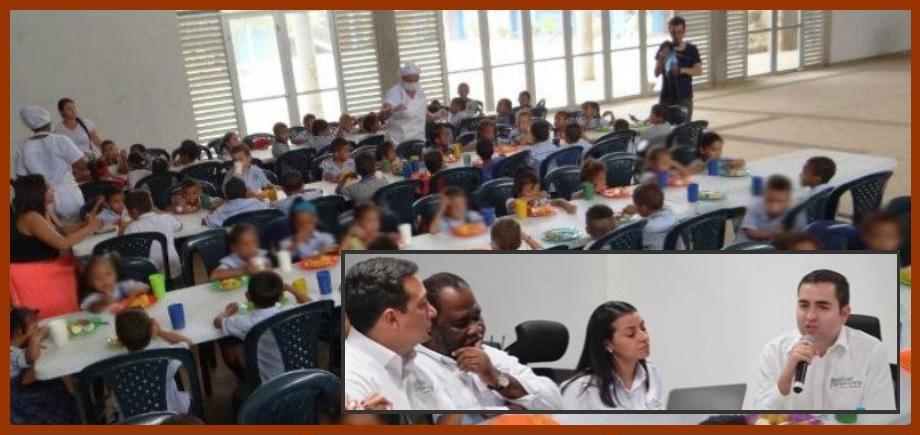 Gobernación de Bolívar suspende adjudicación del PAE atendiendo observaciones de Red-Ver