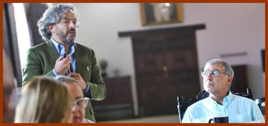 Director del Dane reitera que Cartagena tiene ya más de un millón de habitantes