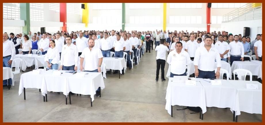 Gobernación instala en el Sur de Bolívar las mesas sectoriales del 'Bolívar Primero'
