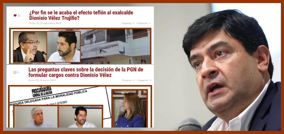 Procuraduría anuncia fallos sobre 'elefantes blancos' en el sector salud de Cartagena