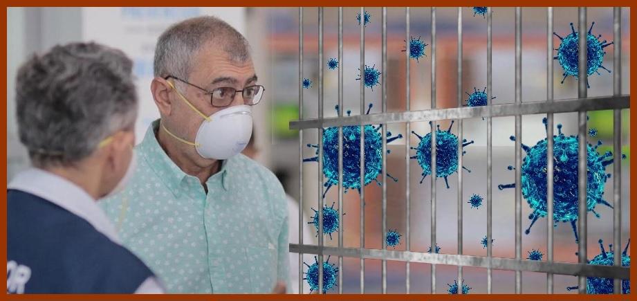 Distrito extrema medidas contra el coronavirus: se amplía el toque de queda