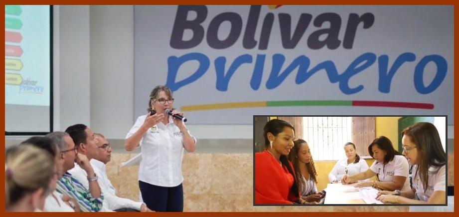 'Tu Voz Construye Gobierno' llega este lunes a la subregión de La Mojana
