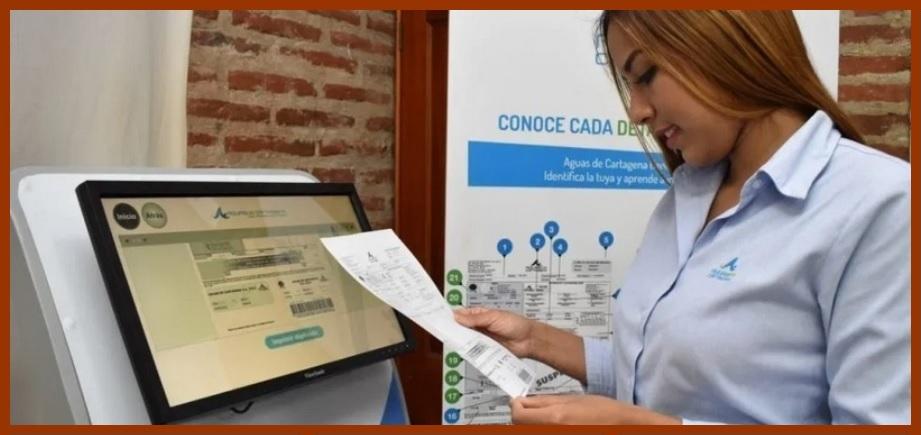 Acuacar ofrece pago diferido de facturas a usuarios de estratos 1, 2, 3 y 4