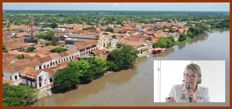 Por Covid-19, al documento base del Plan de Desarrollo de Bolívar hay que hacerle ajustes