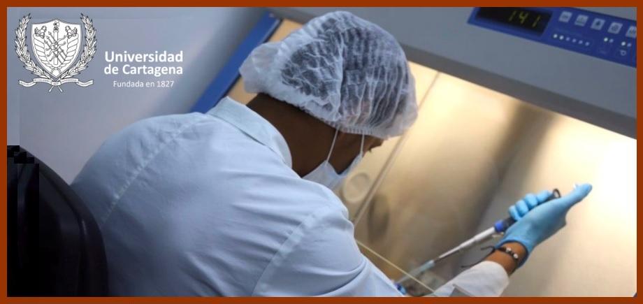 Reactivos para diagnosticar el Covid-19 ya está en poder del laboratorio de la UdeC