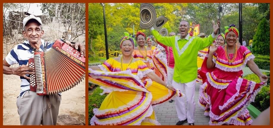 4.680 artistas, gestores y creadores culturales de Bolívar reciben auxilios económicos