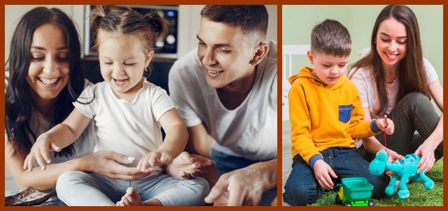 La convivencia, el reto familiar durante el confinamiento