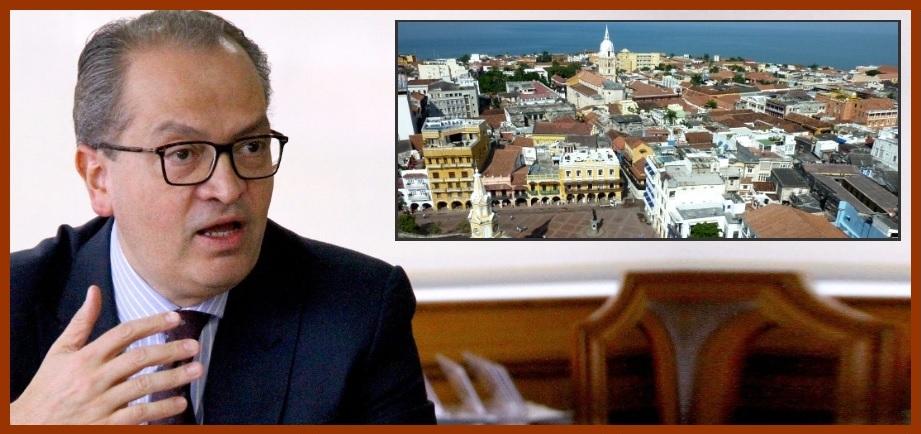 «La batalla contra el Covid-19 se le salió de las manos a las autoridades»: procurador