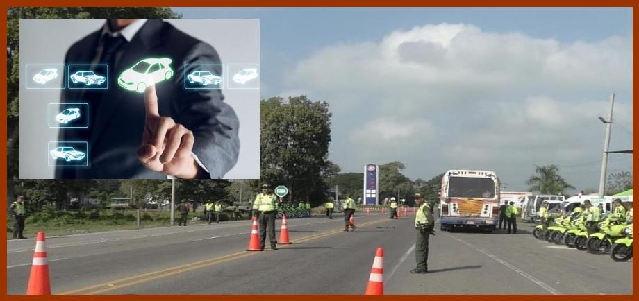 Los bolivarenses podrán realizar vía Internet sus trámites sobre tránsito y transporte