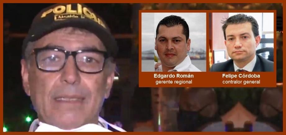Actuación de la Contraloría General en los casos de Cartagena