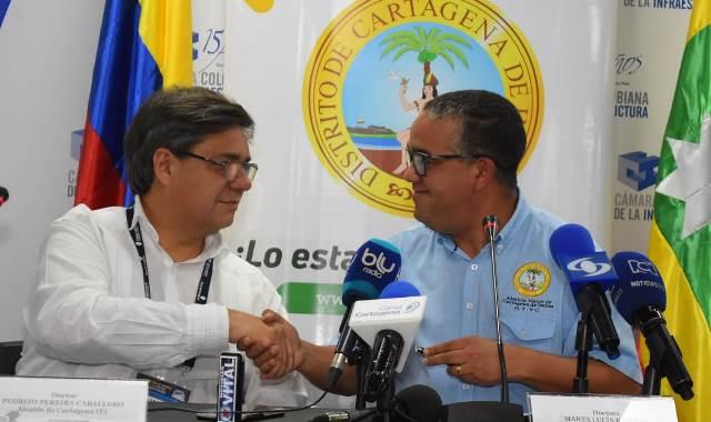 Cartagena, la cuarta ciudad del país con mejor desempeño institucional en el 2019