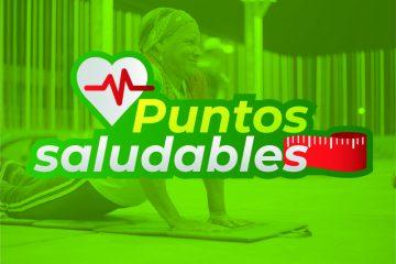 Madrúgale a la salud, noches saludables, caminante saludable y joven saludable