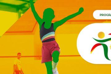 Escuela de iniciación y formación deportiva EIFD