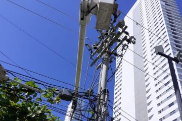 Esta es la programación de suspensiones de energía eléctrica que hará Afinia esta semana
