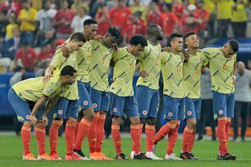 Estos son los jugadores de la Selección Colombia que jugarán ante Uruguay y Ecuador