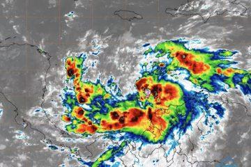 Gobernación activa protocolos para enfrentar la emergencia climática en Bolívar