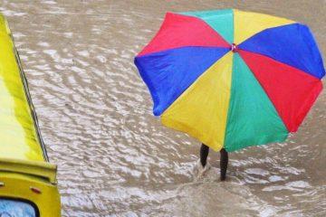 ¡ATENCIÓN! Así está la emergencia en Cartagena por la tormenta Iota